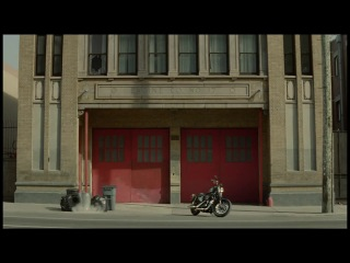 Начало дня для истинного ценителя Harley Davidson